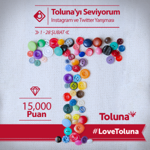Instagram TolunaLove_TR