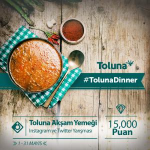 Instagram Toluna Dinner_TR