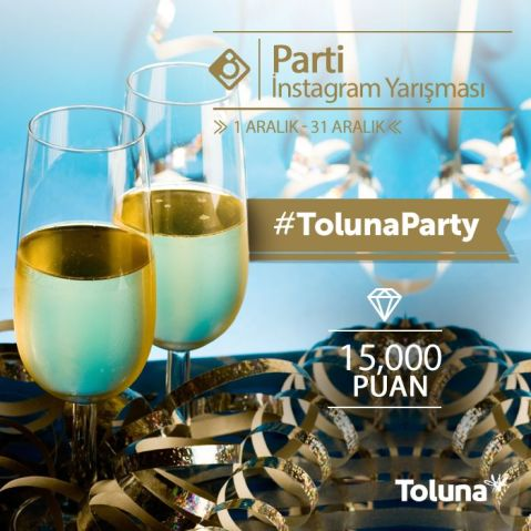 Instagram_Party TR