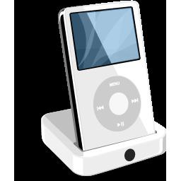 iPod_DockStation